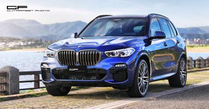 強勢再擊 – BMW G05 X5 xDrive40i旗艦版 選得緊繃小記 By 吉他腳 GuitarFeet