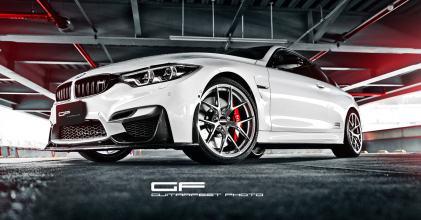 大內高手 – BMW F82 M4 重裝火力 改裝分享 By 吉他腳 GuitarFeet