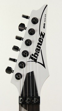 Ibanez Rg450dx Review