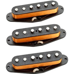 Hss Wiring Diagram 5 Way Switch Fisher Dvc 2000 6 Best Stratocaster Pickups 2019 Reviews Seymour Duncan Ssl 1 California 50s Strat Single Coil Set