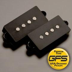 Gfs Dream 180 Wiring Diagram 1998 Ford Explorer Guitar Pickups Bass Sized