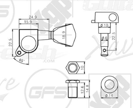 Danelectro Wiring Circuit, Danelectro, Free Engine Image
