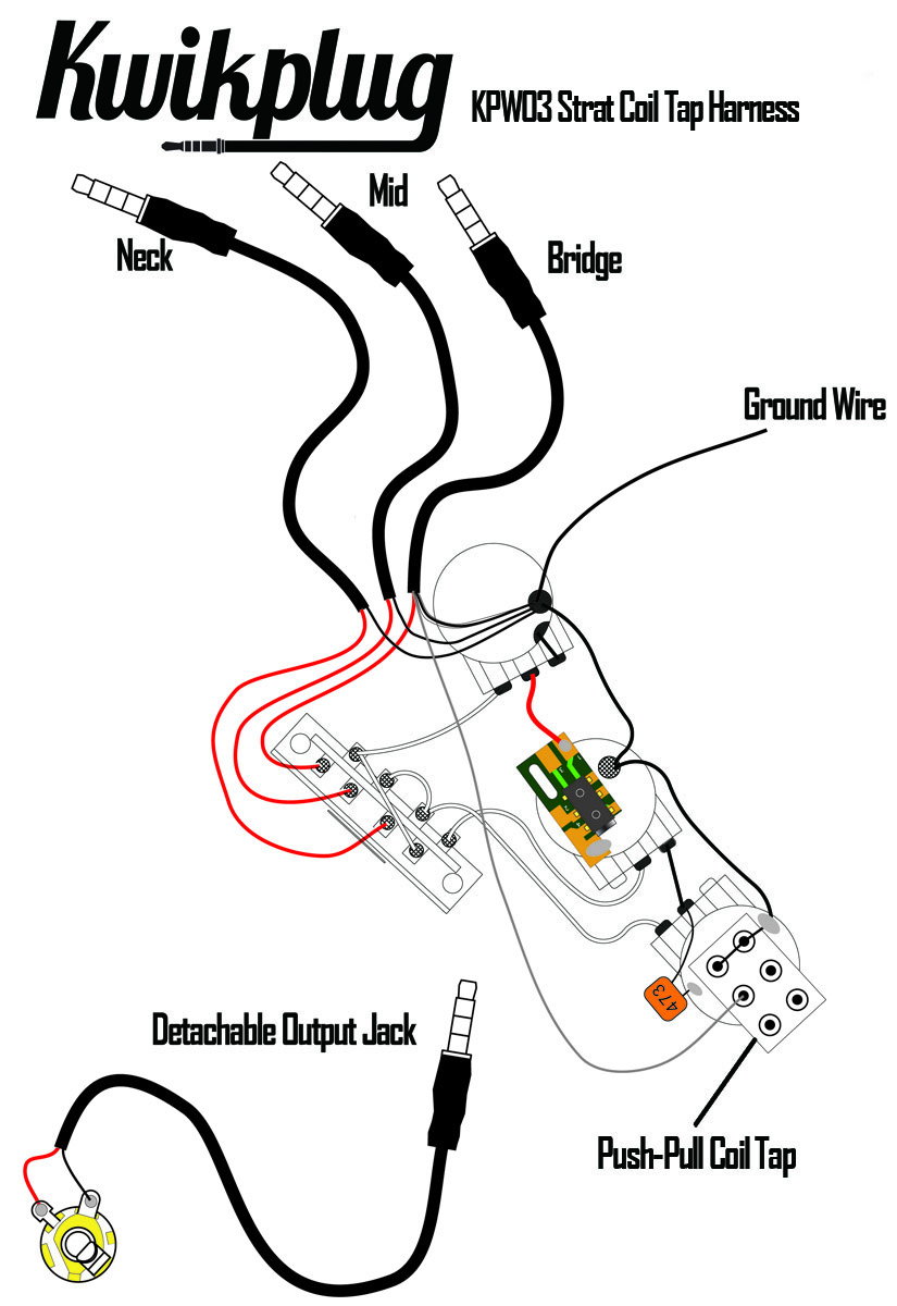 [DIAGRAM] Fender Stratocaster Hss Wiring Diagram Push Pull