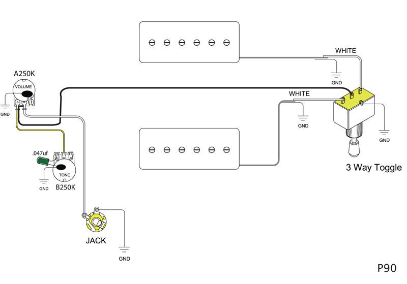 gfs dream 180 wiring diagram audi a4 b6 airbag telecaster - schematic symbols