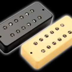 Bass Neck Diagram 2010 Nissan Pathfinder Fuse Gfs Guitar Pickups