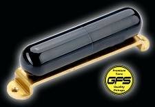 GFS | Pro-Tube Lipstick Tube Pickup- GLOSS BLACK
