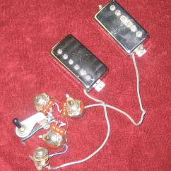 Wiring Diagram Gibson Les Paul Junior Three Way Dimmer Switch Epiphone Upgrade Ultra 2