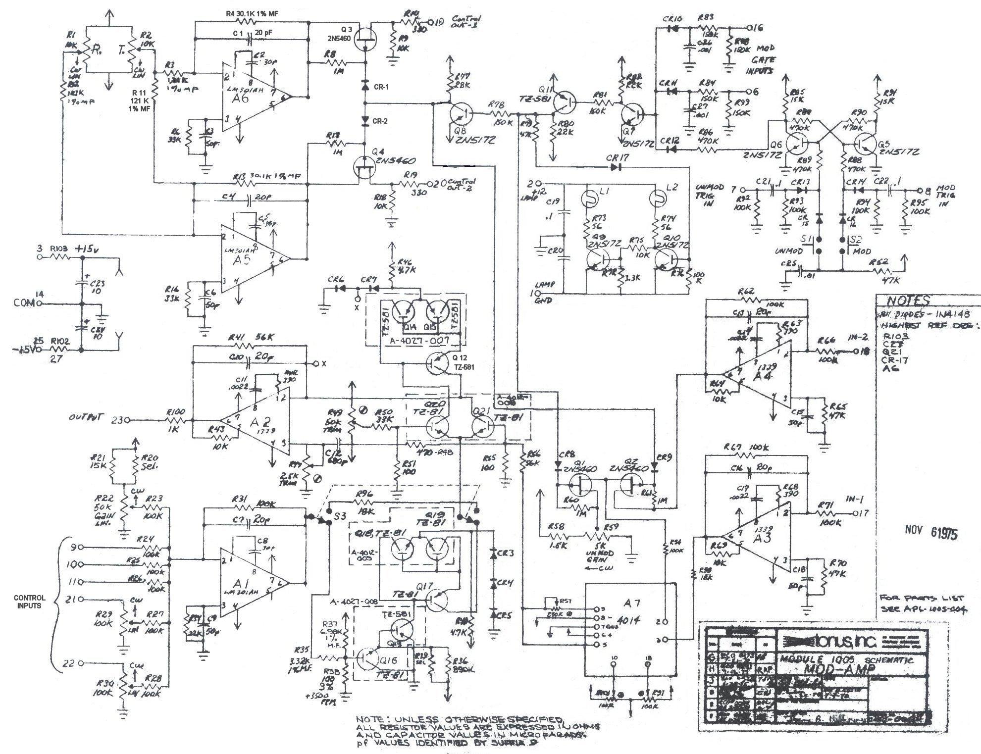 10 Watt 100 Ohm Resistor