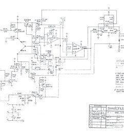 schematic envelope generator board click on image to download full sized version  [ 1984 x 1579 Pixel ]