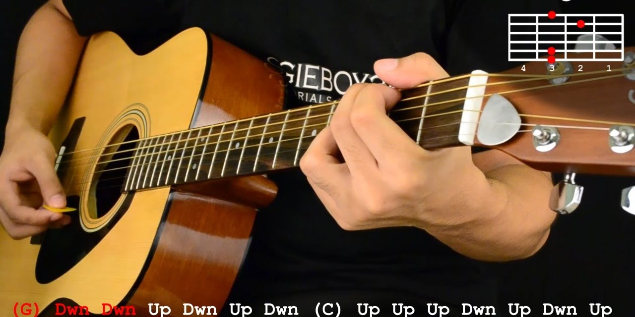 Harana Parokya Ni Edgar Guitar Tutorial Includes Strumming