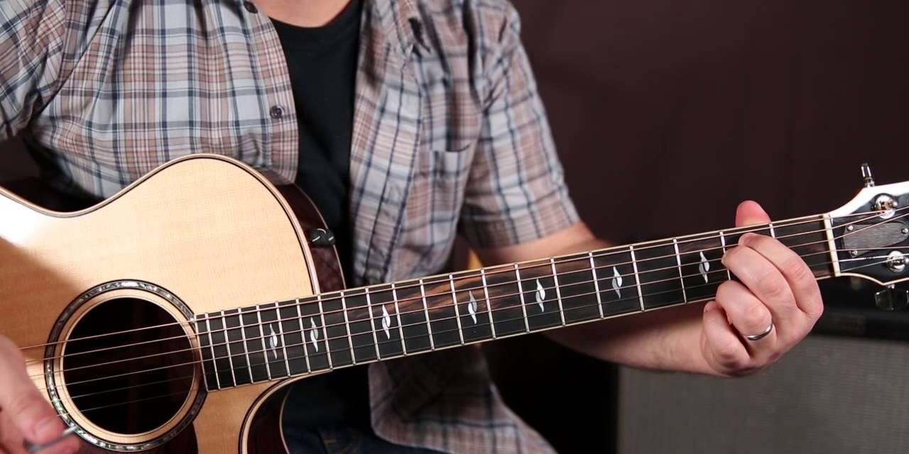 How To Play Animals By Maroon 5 With 3 Simple Chords Easy