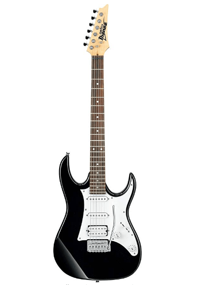 Electric Guitar India Price Review. Ibanez GRX – 40 – BKN, 6 Strings Electric Guitar.If you're a fan of Japanese crafts, you'll love the Ibanez GRX-40-BKN electronic guitar. This guitar is for the guitarist playing with his right hand. If you've heard of the Ibanez RX series, you'll know that these are some of the best and most expensive guitars available from Ibanez.