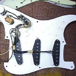 Fender Stratocaster 5 Way Switch Wiring Diagram A Doorbell Vintage Guitars Info - Fender, Collecting Stratocaster, Strat, Telecaster ...