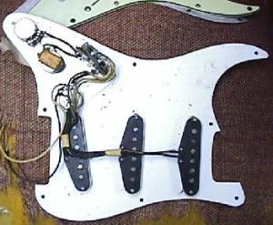 Vintage Guitars Info  Fender, collecting vintage guitars fender stratocaster, strat, telecaster