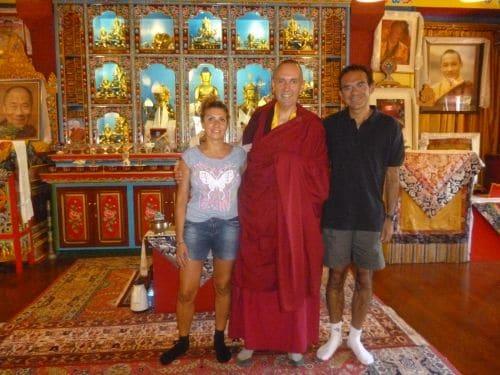 Con Karma Tenpa