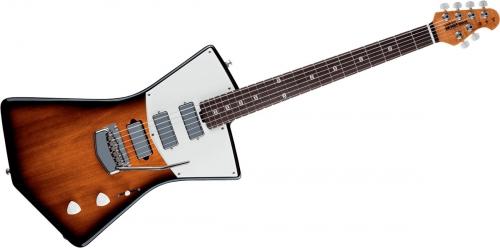 Achat Guitare Electrique Musicman En Stock Chez Woodbrass