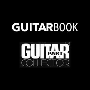 Guitar Book & Collector