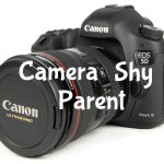 camera shy parent at guitar lessons london ontario