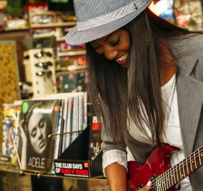 girl playing guitar resized