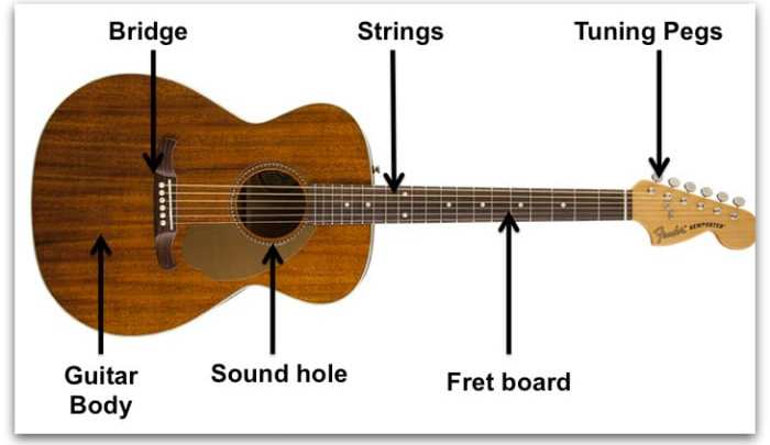 Starters guide:What guitar should I buy? Where and how much?