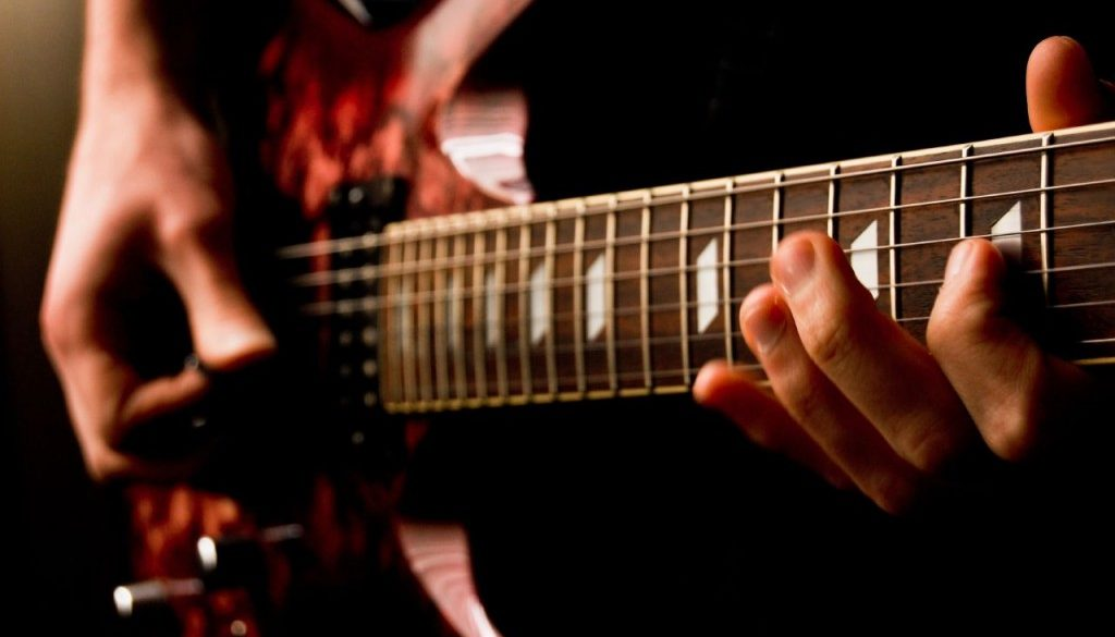 Seven Nation Army Guitar Chords For Beginner
