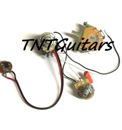1v1t prewired harness 2 pickup cts push pull coilsplit 3wfender [ 1500 x 1298 Pixel ]