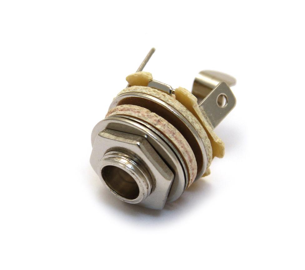 Thread Strat Series Wiring