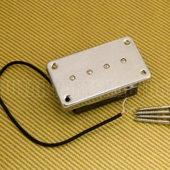 Emg Select Pickup Wiring Diagram Reading A Motorcycle Guitar Parts Factory - Bass Pickups