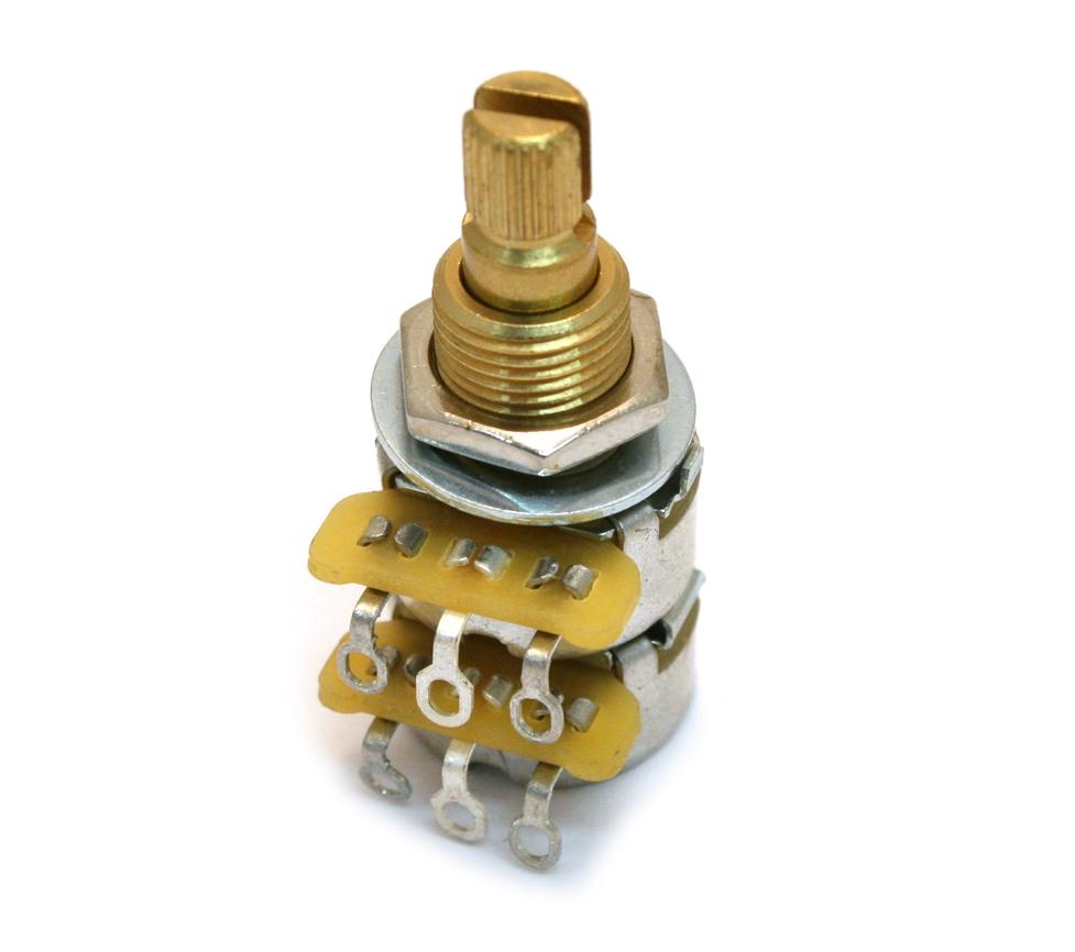 fender hot rod deluxe wiring diagram honda stereo for ssl-4 tapped? push/pull
