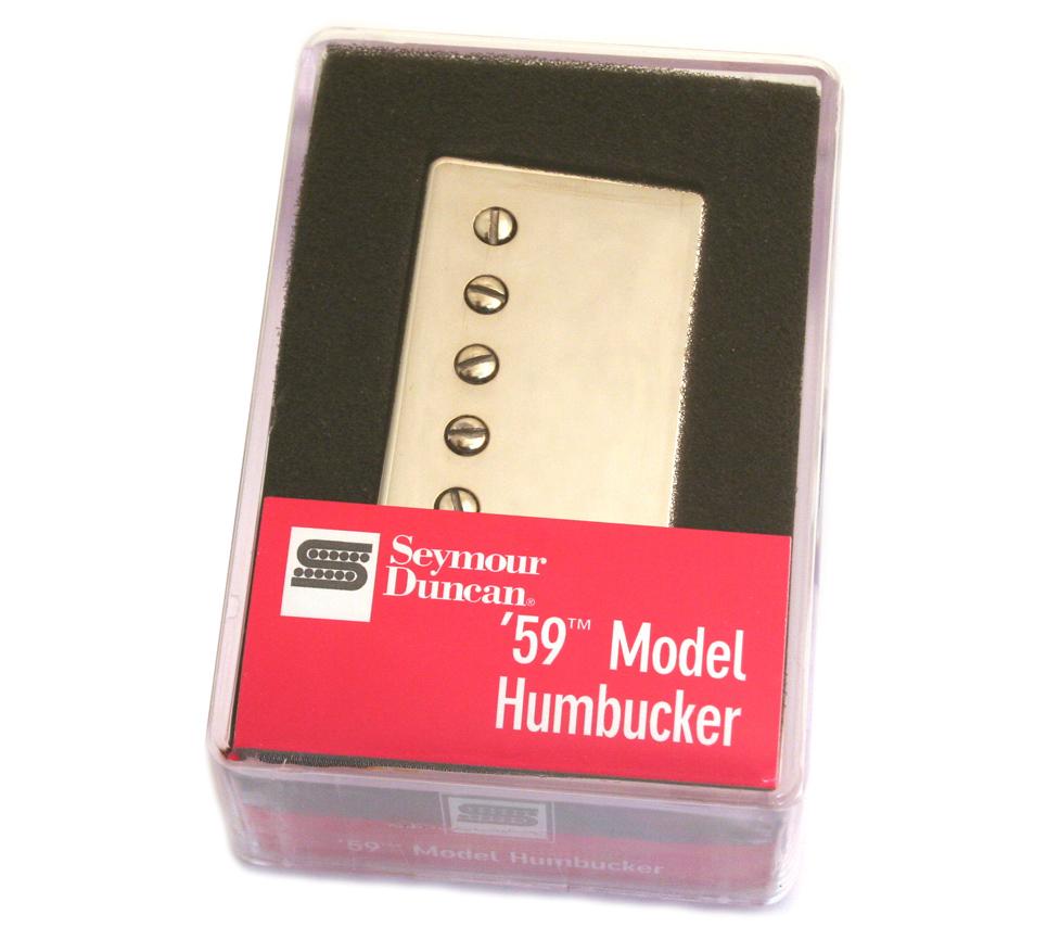medium resolution of  guitar parts factory seymour duncan 59 humbucker on seymour duncan pickup wiring diagram