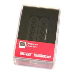 Seymour Duncan Invader Pickup Wiring Diagram Schwinn Electric Scooter Battery Guitar Parts Factory: