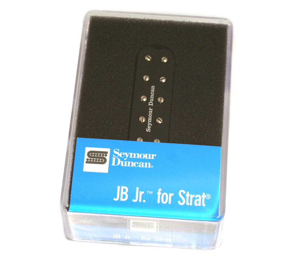 hight resolution of sjbj 1b black seymour duncan