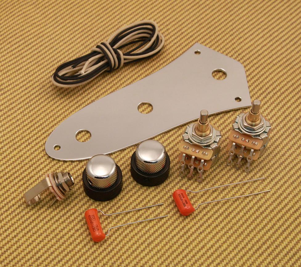 hight resolution of jazz bas wiring