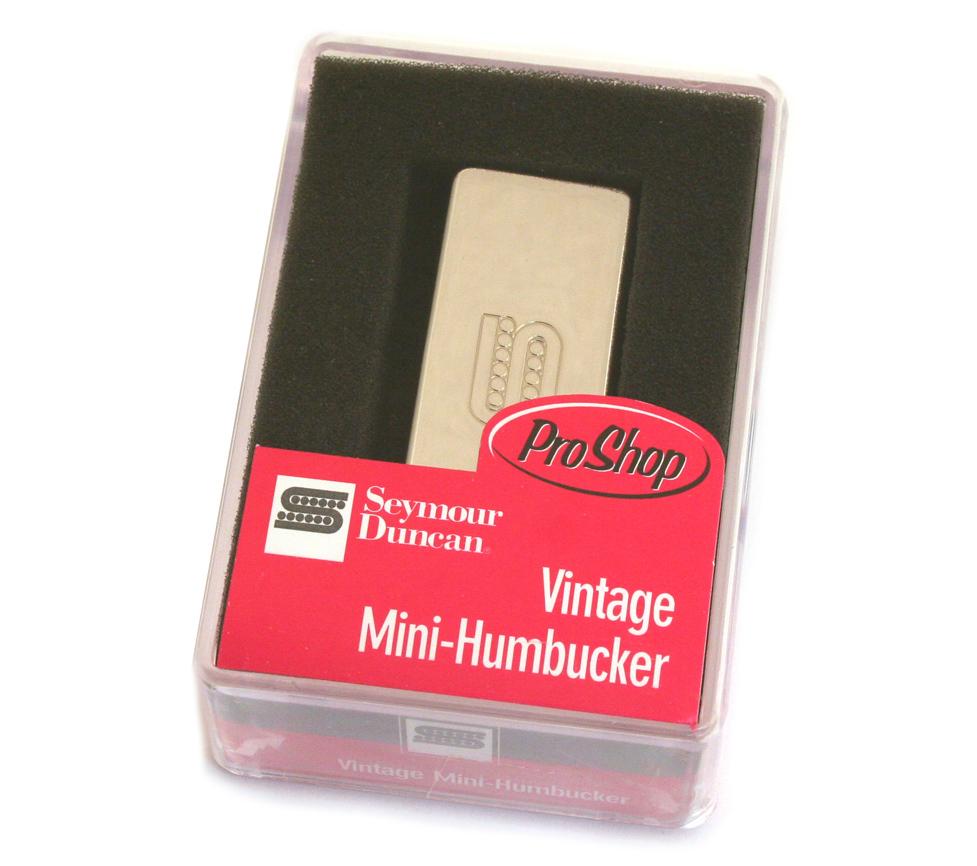 hight resolution of sm 1n nickel seymour duncan vintage mini humbucker