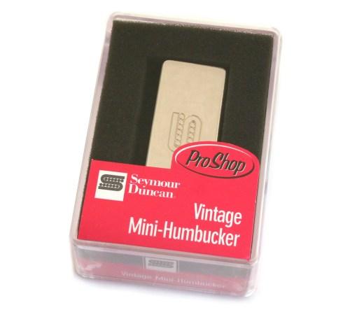 small resolution of sm 1n nickel seymour duncan vintage mini humbucker