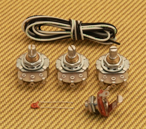small resolution of wkj eco economy wiring kit for jazz bass