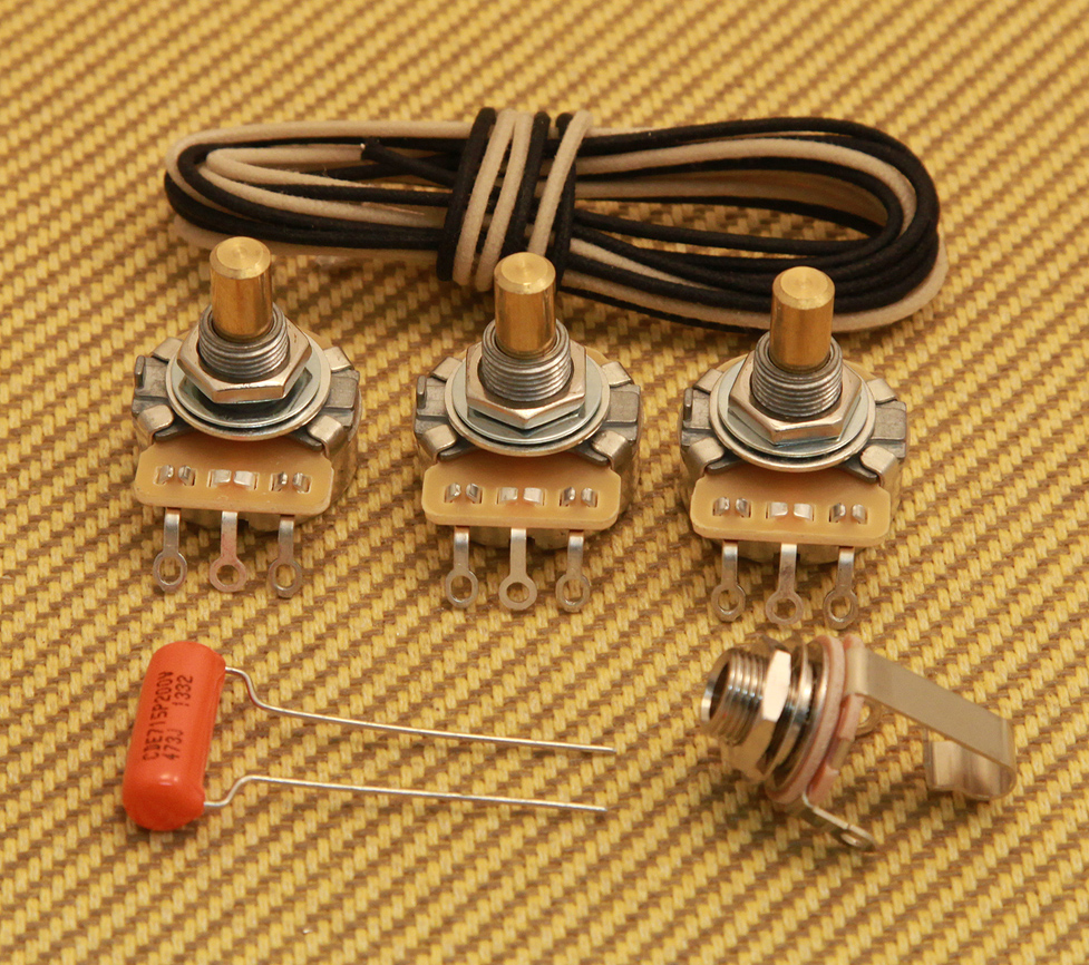 hight resolution of wkj vnt vintage style wiring kit