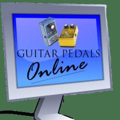 Guitar Pedals Online