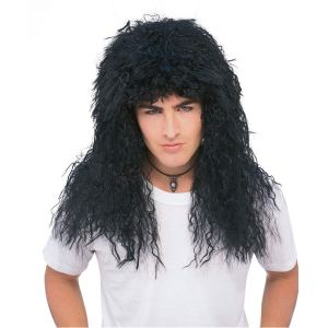 Rocker Wig...