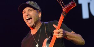 Tom Morello...