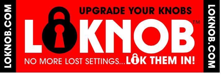 loknob logo