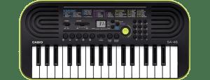 Mini Keyboard Product Image