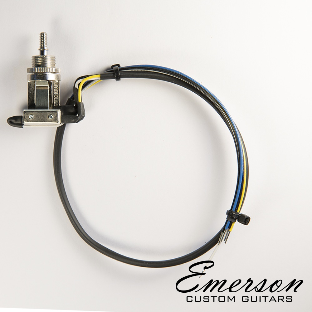 medium resolution of emerson custom prewired toggle switch 3 way