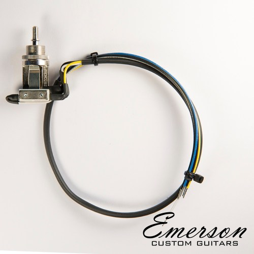 small resolution of emerson custom prewired toggle switch 3 way