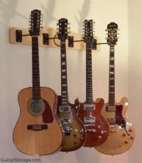 Customer Pictures of Guitar Storage Products