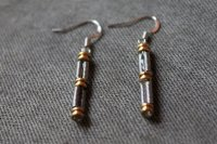 Guitar String Earrings and Jewelry
