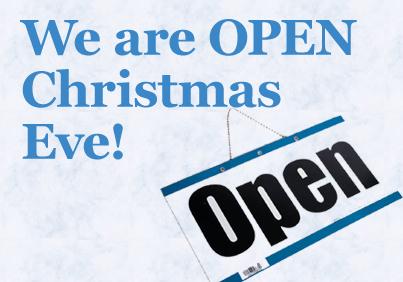 cvs open on christmas eve near me