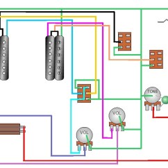 Emg Select Pickup Wiring Diagram For Toyota Hiace Radio Selector Switch | Get Free Image About