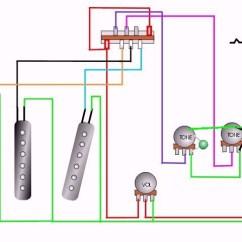 Guitar 3 Pickup Wiring Diagrams Botox Facial Muscle Diagram Craig S Giutar Tech Resource View