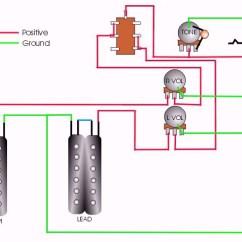 Rotary Switch Wiring Diagram Mitsubishi Lancer Cd Player Craig S Giutar Tech Resource Diagrams Selector View
